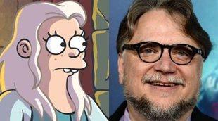 Netflix renueva 'Desencanto' y rescata la 'Pinocho' de Guillermo del Toro
