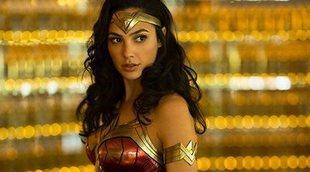 'Wonder Woman 1984' retrasa su fecha de estreno bastante