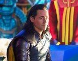 La escena favorita de Tom Hiddleston en el Universo Cinematográfico Marvel fue improvisada