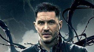 'Venom' ya supera a 'Black Panther' en la taquilla española