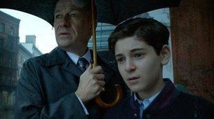 Alfred y el joven Bruce Wayne estarán en la película del 'Joker'