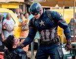 Frank Grillo sobre el relevo de Chris Evans como Capitán América: 'Podría ser afroamericano o mujer'