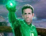Warner Bros. felicita el cumpleaños a Ryan Reynolds con 'Green Lantern' porque no han visto 'Deadpool 2'