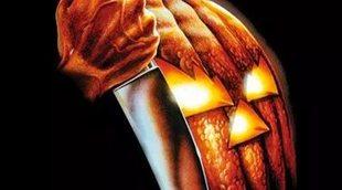 ¿Sabías este detalle del póster original de 'La noche de Halloween'?