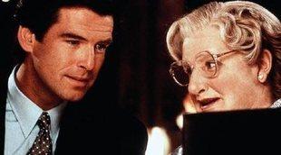 El reparto de 'Señora Doubtfire' se reúne 25 años después del estreno