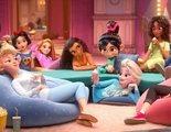 'Ralph Rompe Internet': Las princesas Disney tuvieron mucho control en la secuela