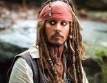 Johnny Depp no volverá a 'Piratas del Caribe' según el guionista original de la saga