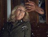 Jamie Lee Curtis tiene un segundo papel en la nueva 'La noche de Halloween'