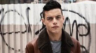 No pierdas de vista a Rami Malek