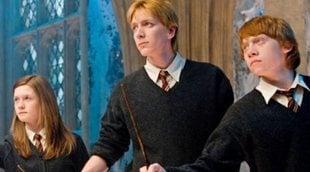 La familia Weasley de 'Harry Potter', de peor a mejor