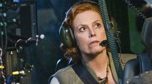 Sigourney Weaver ya está trabajando en 'Avatar 4' y 'Avatar 5'