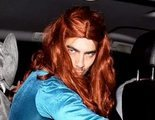 Joe Jonas se disfraza en Halloween del personaje de Sophie Turner en 'Juego de Tronos'