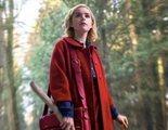 'Las escalofriantes aventuras de Sabrina': El guiño a 'Riverdale' del que probablemente no te diste cuenta