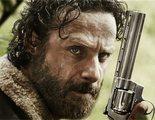 La carta de Andrew Lincoln para despedirse de 'The Walking Dead' y de sus fans, traducida