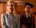 Primera imagen de 'Alta mar', la nueva serie de Netflix y los creadores de 'Las chicas del cable'