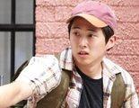 'The Walking Dead': Steven Yeun se queja de los estereotipos racistas de Glenn