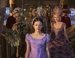 'El cascanueces y los cuatro reinos': Una aventura familiar Disney demasiado genérica