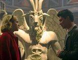 El Templo Satánico demandará a Netflix por 'Las escalofriantes aventuras de Sabrina'