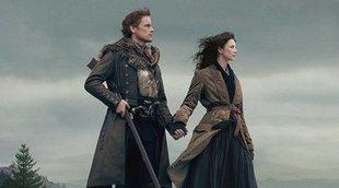 ¿Qué opinan los fans del inicio de la temporada 4 de 'Outlander'?