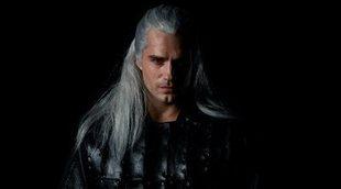Primer imagen oficial de Henry Cavill caracterizado en 'The Witcher'