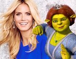 Heidi Klum se transforma en Fiona de 'Shrek' y vuelve a coronarse como la reina de Halloween