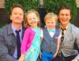 Neil Patrick Harris y su familia vuelven a sorprender con sus terroríficos disfraces de Halloween