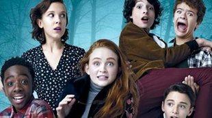 El reparto de 'Stranger Things' enseña sus disfraces de Halloween