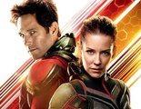 Lanzamientos DVD y Blu-Ray: 'Ant-Man y la Avispa', 'Ocean's 8' y 'El rascacielos'