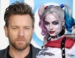 'Birds of Prey': Ewan McGregor se suma como el villano, Máscara Negra