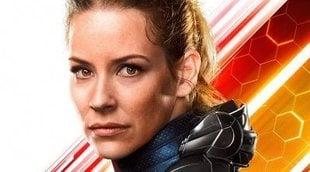 Los secretos del traje de Evangeline Lilly en 'Ant-Man y la Avispa'