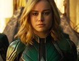 Brie Larson quiere ser Samus Aran en la película de 'Metroid'