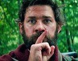 'Un lugar tranquilo': Los protagonistas desvelan sus ideas para la secuela