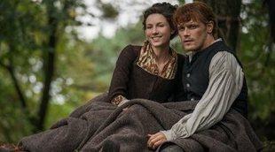 """La cuarta temporada de 'Outlander' ha sido """"el mayor desafío"""" de la serie"""