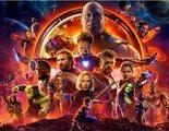 Noviembre será el primer mes sin estrenos de Marvel desde junio de 2017