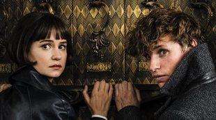 'Animales fantásticos: Los crímenes de Grindelwald': Las primeras reacciones aseguran sorpresas y aplauden a Johnny Depp