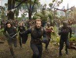 'Vengadores 4': El primer tráiler de la película podría llegar a finales de mes
