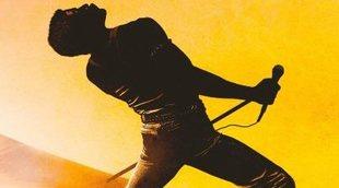 Freddie Mercury y 'Bohemian Rhapsody' reinan en la taquilla de EEUU