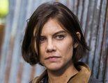'The Walking Dead' también se despide de Lauren Cohan, ¿volverá Maggie a la serie?