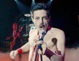 'Bohemian Rhapsody' domina la taquilla mundial y 'El cascanueces y los cuatro reinos' fracasa estrepitosamente