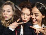 'Élite': Descubre el lado más divertido de los alumnos de Las Encinas en las tomas falsas del rodaje