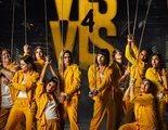 La cuarta temporada de 'Vis a vis' se estrenará el 3 de diciembre y tiene un póster genial
