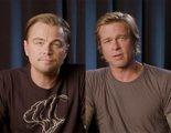 Brad Pitt, Leonardo DiCaprio y otros actores de Hollywood animan a votar a los estadounidenses