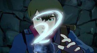 'El príncipe dragón', la serie ideal para los fans de 'Avatar: La leyenda de Aang'