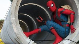 El éxito de 'Venom' complica el regreso total de Spider-Man a Marvel