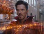 'Vengadores: Infinity War': Benedict Cumberbatch lamenta haberse perdido la reacción de los fans