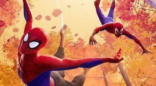 'Spider-Man: Un nuevo universo': Entrevista a los directores y la voz de Miles Morales