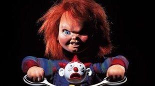 Chucky iba a tener un origen muy diferente en 'Muñeco diabólico'