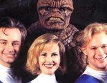 'Los cuatro fantásticos': Ya puedes ver la película inédita de 1994 en YouTube