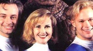 Ya puedes ver la película inédita de 'Los cuatro fantásticos' de 1994