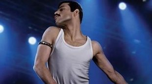 'Bohemian Rhapsody' arrasa en la taquilla española con doble récord